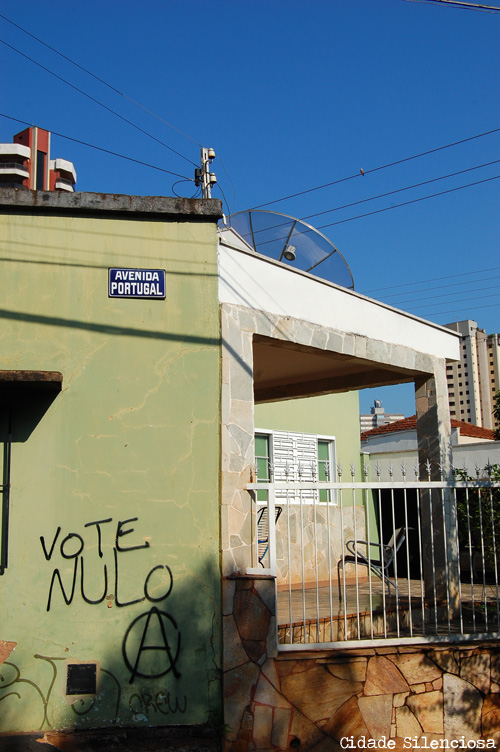 Vote Nulo